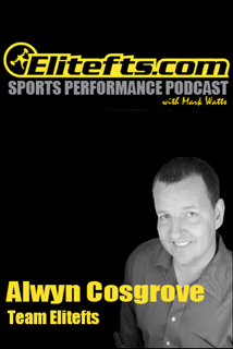 Elitefts SPP: Alwyn Cosgrove Interview