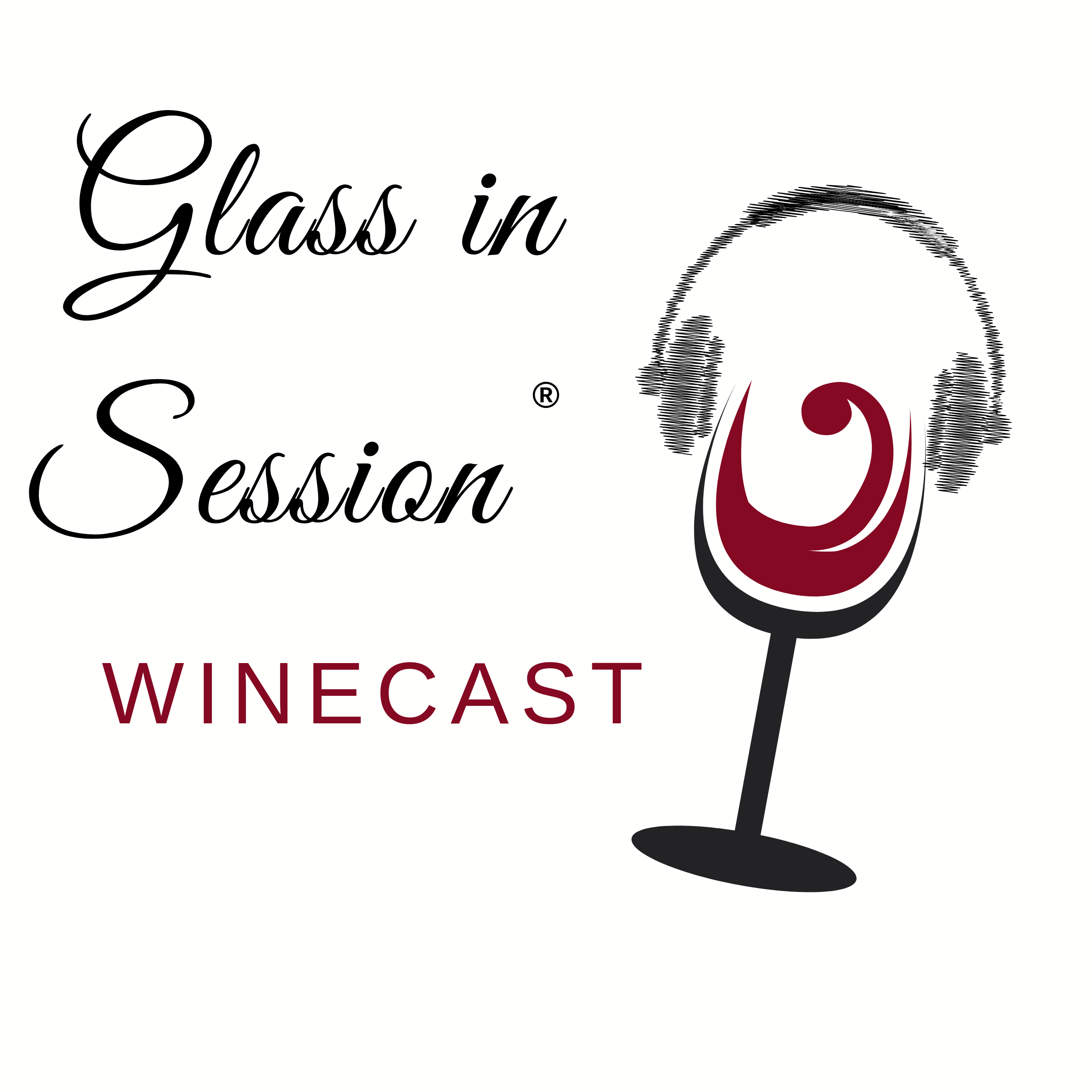 Glass In Session® Winecast