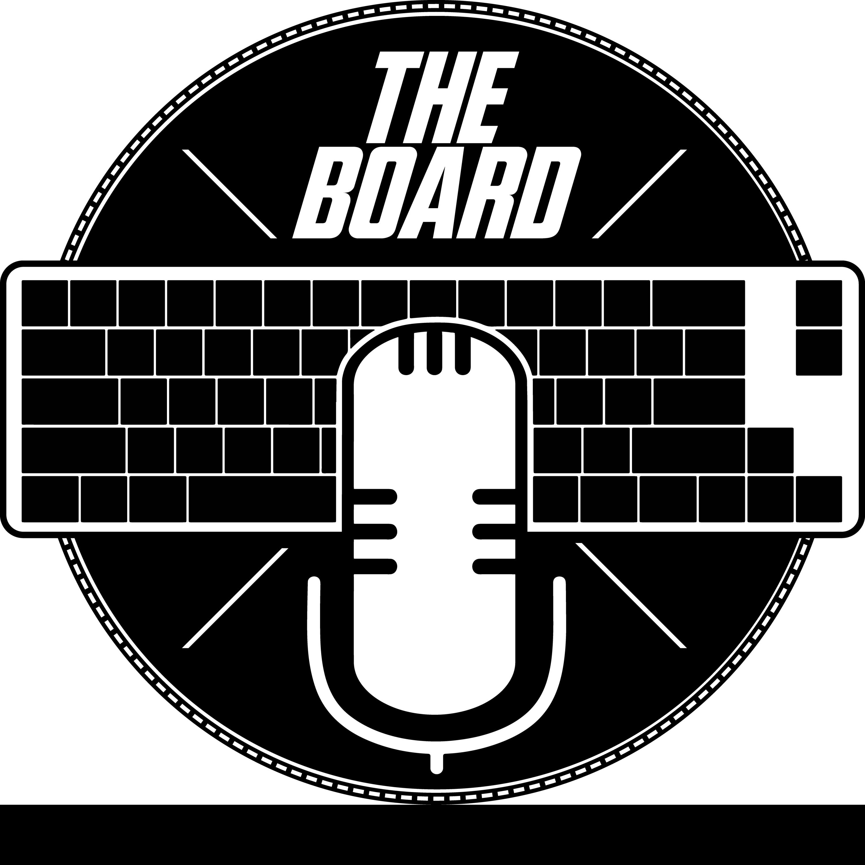 TheBoard - Mechanical Keyboard Talk by Mechanical Keyboard Enthusiasts show art