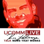 Artwork for UCOMM Live Ep. 4: The Daily Caller Called Kris a Commie