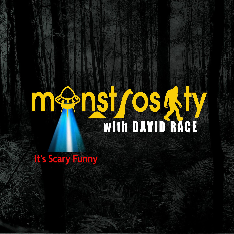 Monstrosity show art