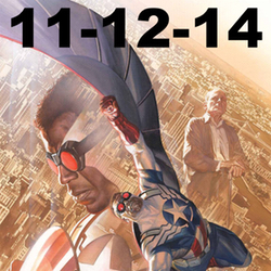 11-12-14 Marvel Comics Roundup