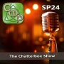 Artwork for CMP Special 24 The Chatterbox Show