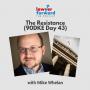 Artwork for The Resistance (90DKE Day 43)
