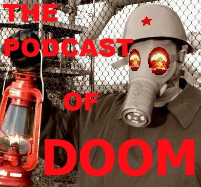 Introduction to the Podcast of Doom