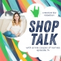 Artwork for Episode 74 - Shop Talk with Annie Cooper from Nomies