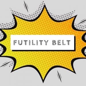 Futility Belt: A Superhero Rewatch Podcast