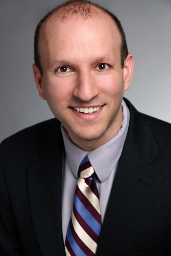 Eric Freidman Profile Picture