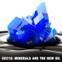 Artwork for CD218: Minerals are the New Oil
