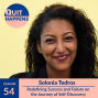 Artwork for Solonia Tedros: Redefining Success and Failure on the Journey of Self-Discovery