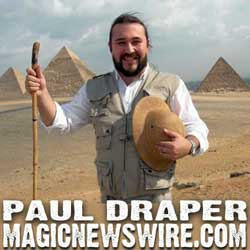 MNW106 :: PAUL DRAPER