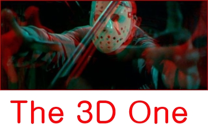 Friday the 13th - This One is in 3D