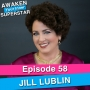 Artwork for 58 Jill Lublin - Turbocharge Your Credibility And Profitability With Publicity