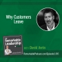 Artwork for Why Customers Leave with David Avrin