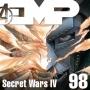 Artwork for EMP Episode 98: Secret Wars IV