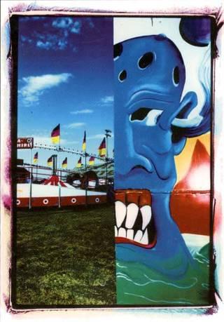 Carnival of Oddities