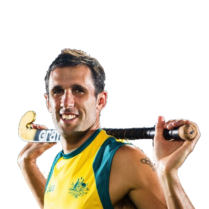 Mark Knowles - Olympic Hockey Gold Medallist
