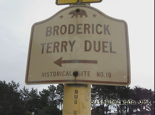 143 - The Broderick Terry Duel
