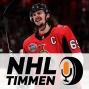 """Artwork for #187: """"Karlsson blir inte kvar i Ottawa"""""""