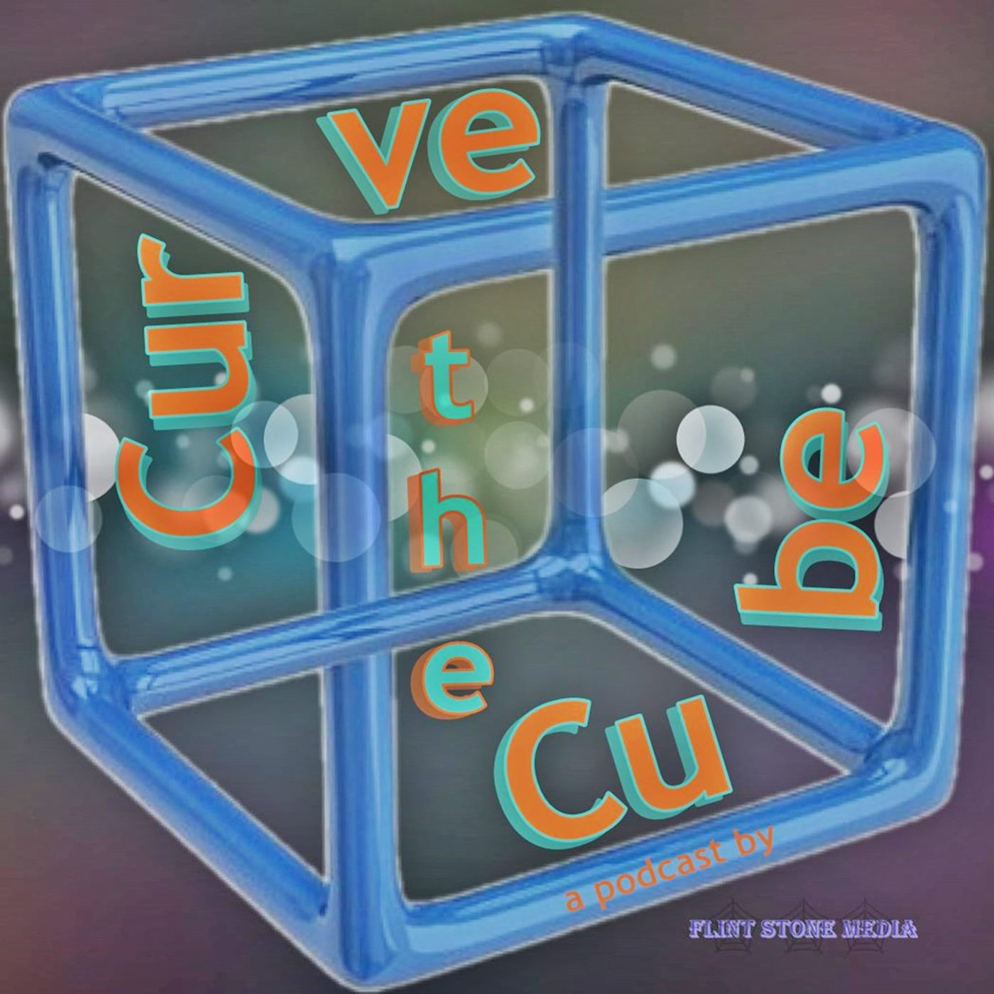Curve the Cube's Intro & Outro