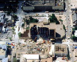 Episode #182 -- Oklahoma City Bombing