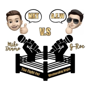 The Fight For Wednesday Night Podcast