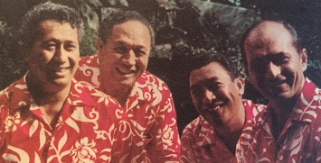 Hawaii Calls – December 1, 1962 (Part 2)