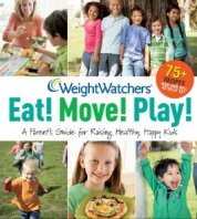Weight Watcher's Dr Lisa Thornton's New Book Eat! Move! Play!