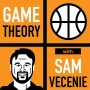 Artwork for Game Theory, Episode 43: Jonathan Tjarks comes on to discuss the Magic and NBA Draft