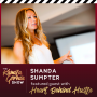 Artwork for 44: Shanda Sumpter of HeartCore Business