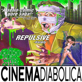 Cinema Diabolica - 10 - OH ARCHIE!