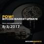 Artwork for PoW Bitcoin - Bcash Debrief - 8/3/2017