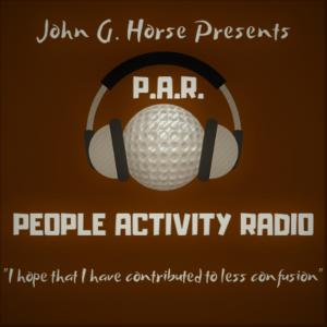 People Activity Radio