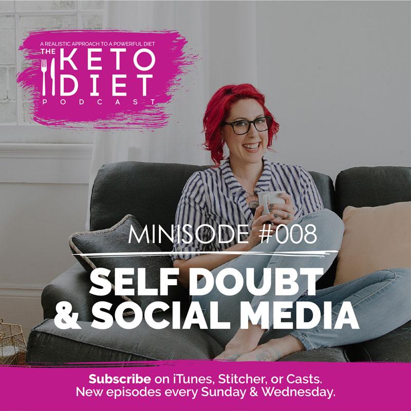 Self Doubt & Social Media