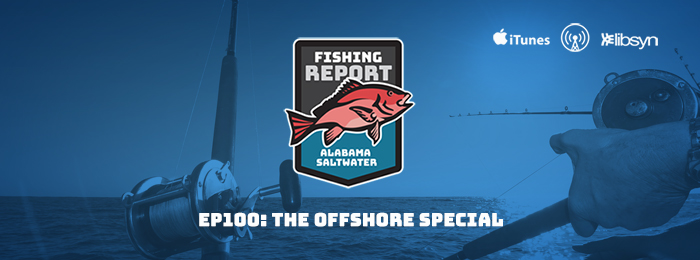 100th episode: The Offshore Special
