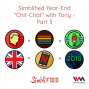 """Artwork for Ep. 117: Simblified Year-End """"Chit-Chat"""" with Tony - Part 3"""