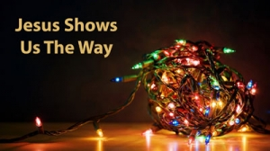 FBP 440 - Jesus Shows Us The Way