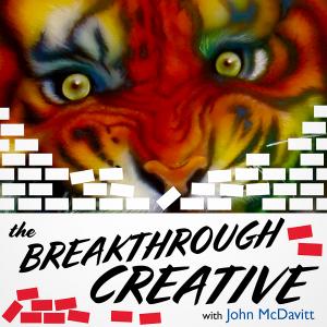 The Breakthrough Creative