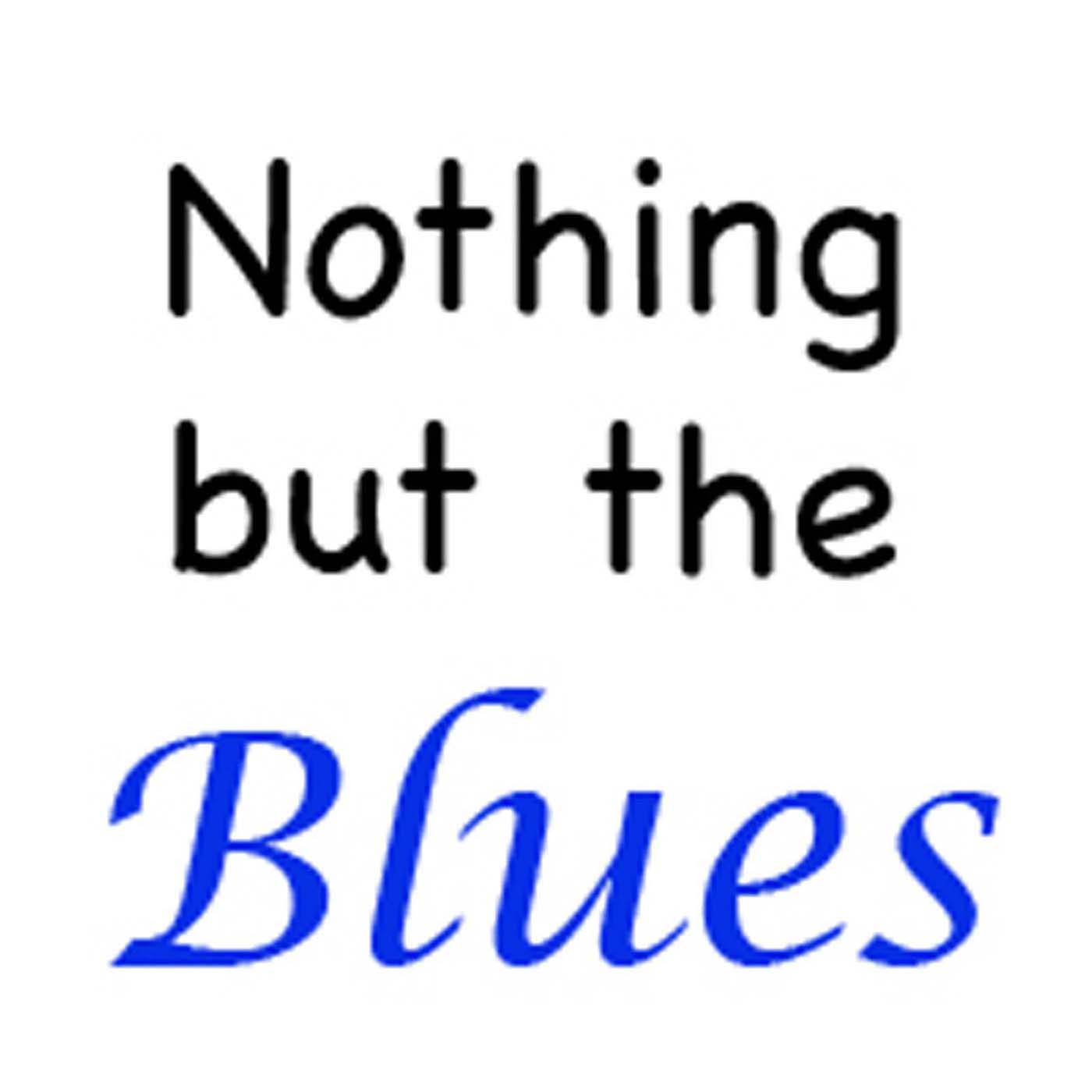 Artwork for Nothing But The Blues #154