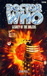 Episode 7: Legacy of the Daleks