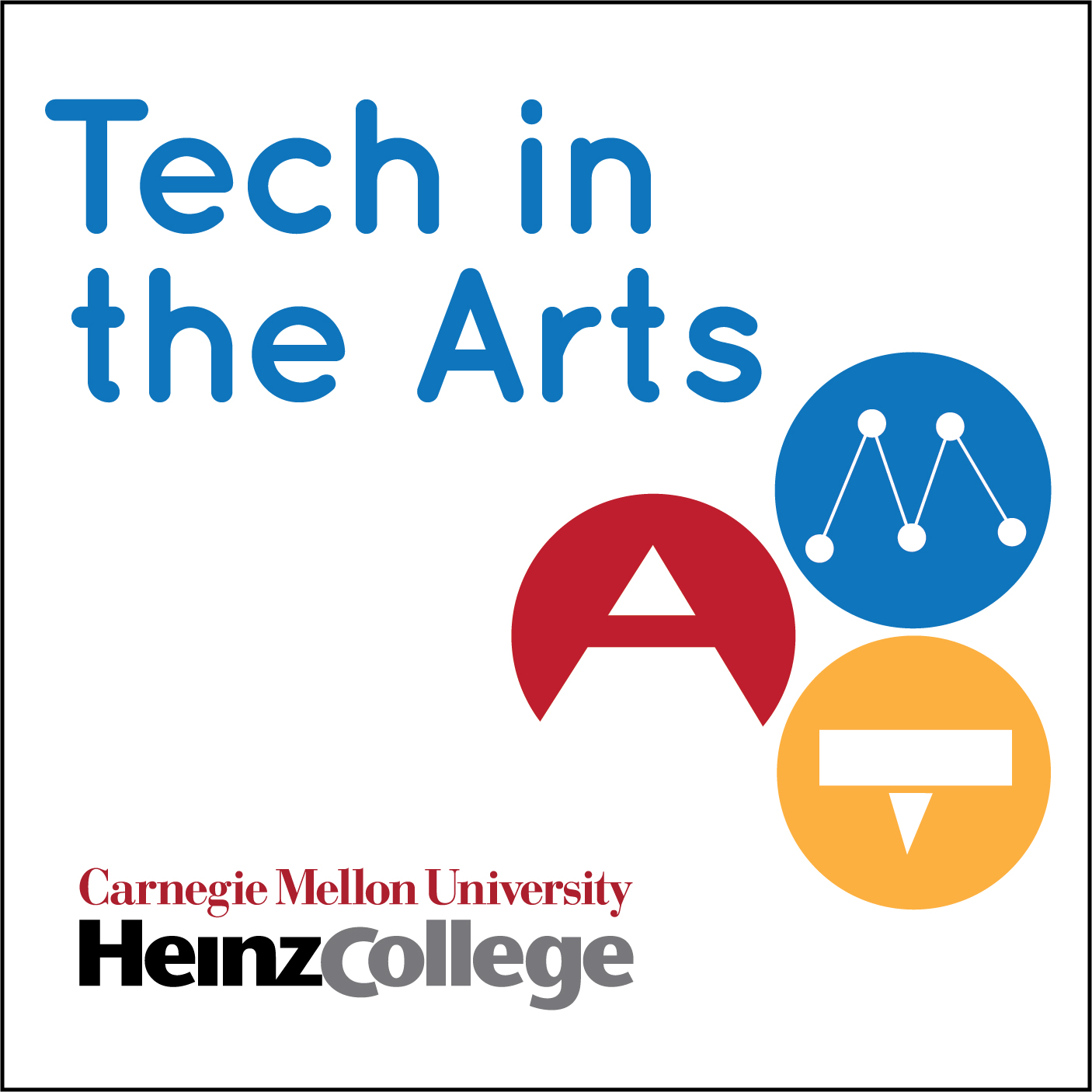 Arts Management and Technology Laboratory logo