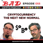 Artwork for Cryptocurrencies: The Next New Normal