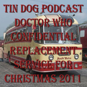 TDP 224: Doctor Who Confidential Replacement Service