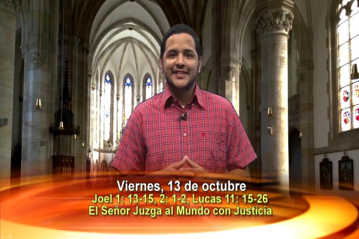 Artwork for Dios te Habla con Hermes Sánchez. El tema: El Señor juzga al mundo con justicia.