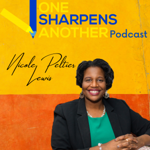 one sharpens another  podcast
