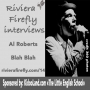 Artwork for 14 Al Roberts: Blah Blah front man and local rock star chats music with the Riviera Firefly