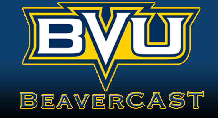 Artwork for BVU11: Luther and Cobber are done, now Jeff Breese and company look towards Coe and the BVU Open