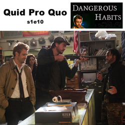 s1e10 Quid Pro Quo