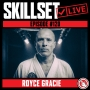 Artwork for Skillset Live Episode #120: Royce Gracie