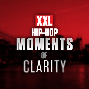 Hip-Hop Moments of Clarity